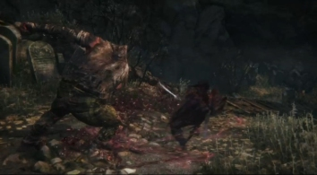 Project Beast PS4 screenshots 08