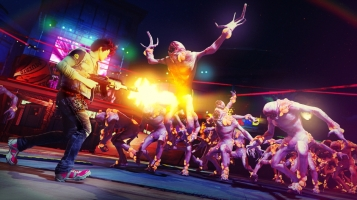 Sunset Overdrive Xbox One screenshots 04
