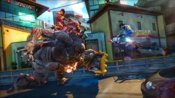 Sunset Overdrive Xbox One screenshots 08