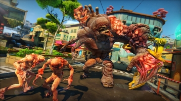 Sunset Overdrive Xbox One screenshots 09
