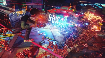 Sunset Overdrive Xbox One screenshots 10