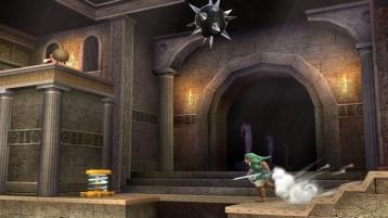 Super Smash Bros. Wii U & 3DS screenshots 01