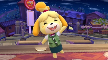 Super Smash Bros. Wii U & 3DS screenshots 04