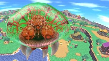 Super Smash Bros. Wii U & 3DS screenshots 07