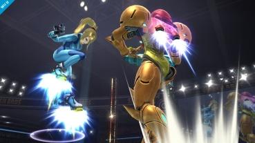 Super Smash Bros. Wii U & 3DS screenshots 10