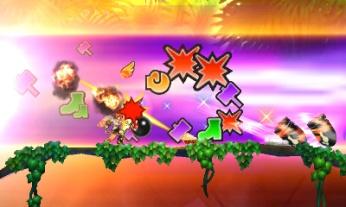 Super Smash Bros. Wii U & 3DS screenshots 11