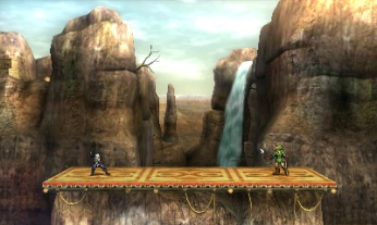 Super Smash Bros. Wii U & 3DS screenshots 15
