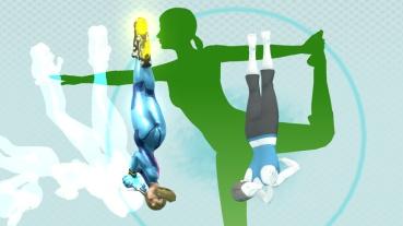 Super Smash Bros. Wii U & 3DS screenshots 16