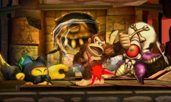 Super Smash Bros. Wii U & 3DS screenshots 17