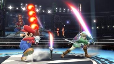 Super Smash Bros. Wii U & 3DS screenshots 21