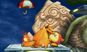 Super Smash Bros. Wii U & 3DS screenshots 23