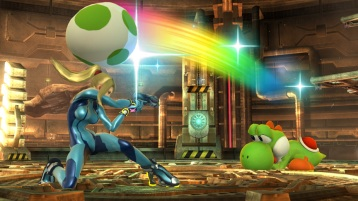 Super Smash Bros. Wii U & 3DS screenshots 24
