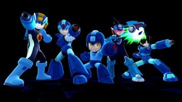 Super Smash Bros. Wii U & 3DS screenshots 25