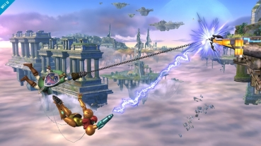 Super Smash Bros. Wii U & 3DS screenshots 29