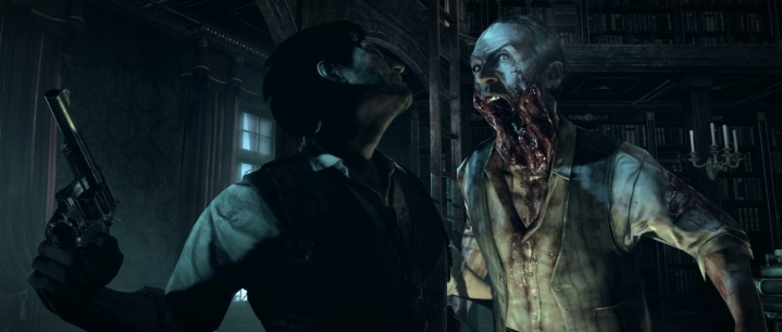 the evil within screenshots 01