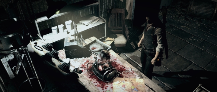 the evil within screenshots 02