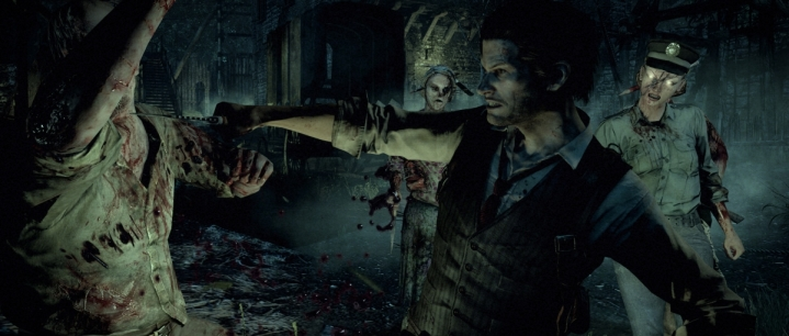 the evil within screenshots 03