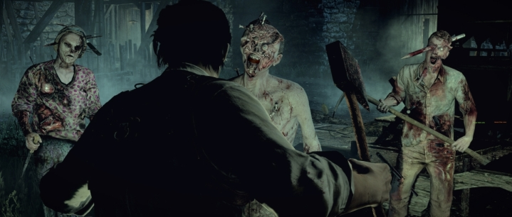the evil within screenshots 04