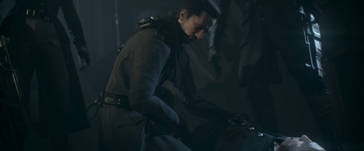 The Order 1886 screenshots 03