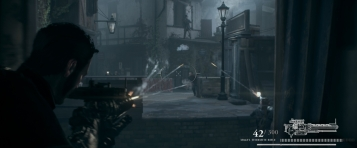 The Order 1886 screenshots 06