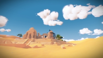 The Witness images 01