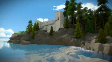The Witness images 02