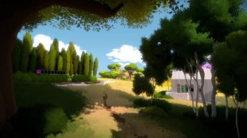 The Witness images 04