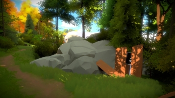 The Witness images 06