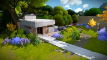 The Witness images 08