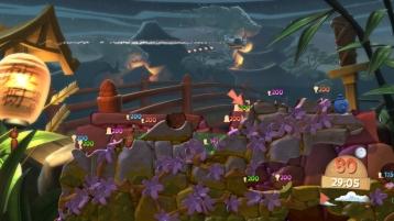 Worms Battlegrounds screenshots 01