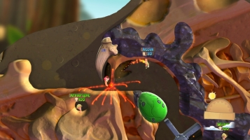 Worms Battlegrounds screenshots 02