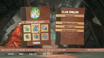 Worms Battlegrounds screenshots 04
