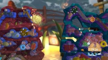 Worms Battlegrounds screenshots 05