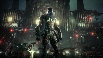 Batman Arkham Knight screenshots 16