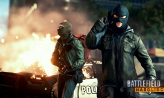 Battlefield Hardline images 04
