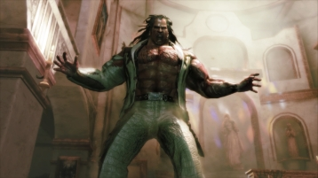 Devil's Third wii u screenshots 05