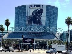 E3 2014 photos Los Angeles 02