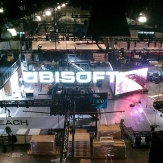 E3 2014 photos Los Angeles 06