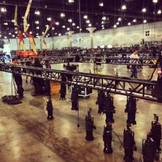 E3 2014 photos Los Angeles 07