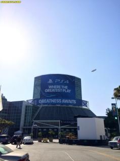 E3 2014 photos Los Angeles 14