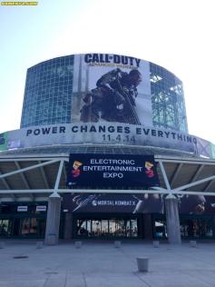 E3 2014 photos Los Angeles 19