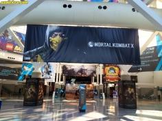 E3 2014 photos Los Angeles 21