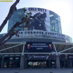 E3 2014 photos Los Angeles 26