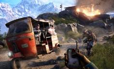 Far Cry 4 screenshots 02