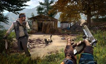 Far Cry 4 screenshots 04