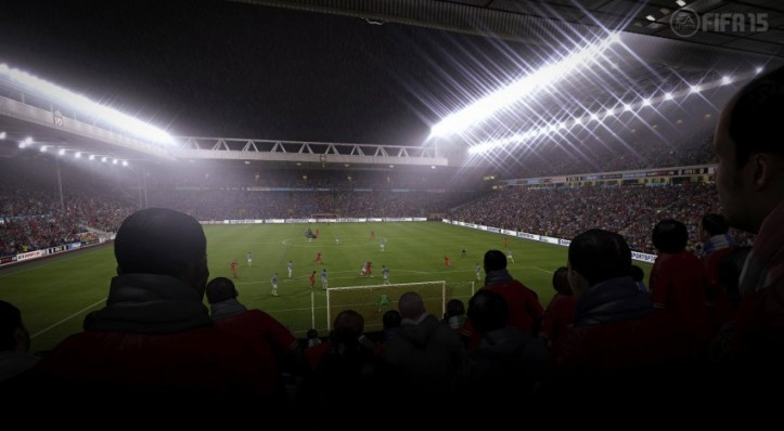 FIFA 15 screenshots 01
