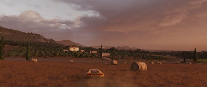 Forza Horizon 2 Toscana