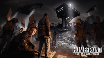 Homefront The Revolution images 01