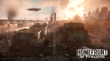 Homefront The Revolution images 02
