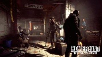 Homefront The Revolution images 03